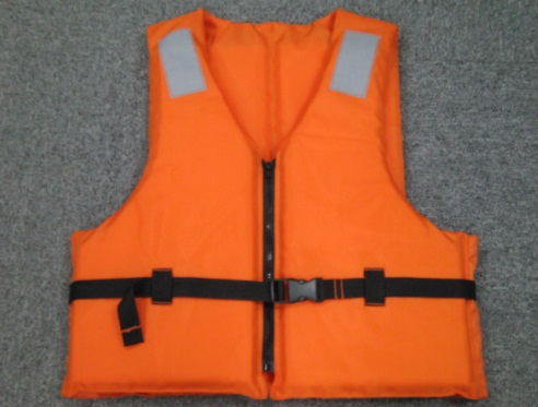 Working Life Jacket BMLS123-1