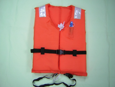 Working Life Jacket BMLS123-2
