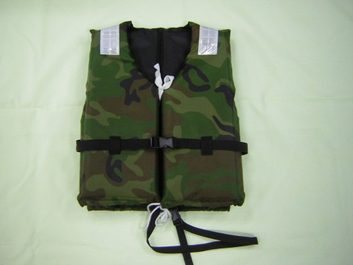 Working Life Jacket BMLS123-3