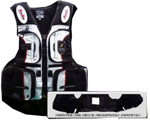Fishing Life Jacket BMLS125-1