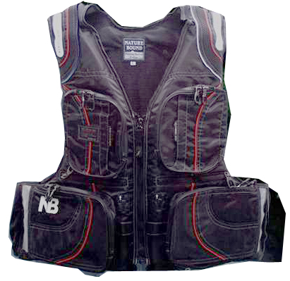 Fishing Life Jacket BMLS125-2