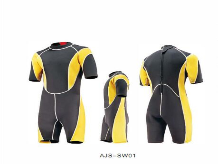 Shorty Wetsuits Suitable For Adults And Kids