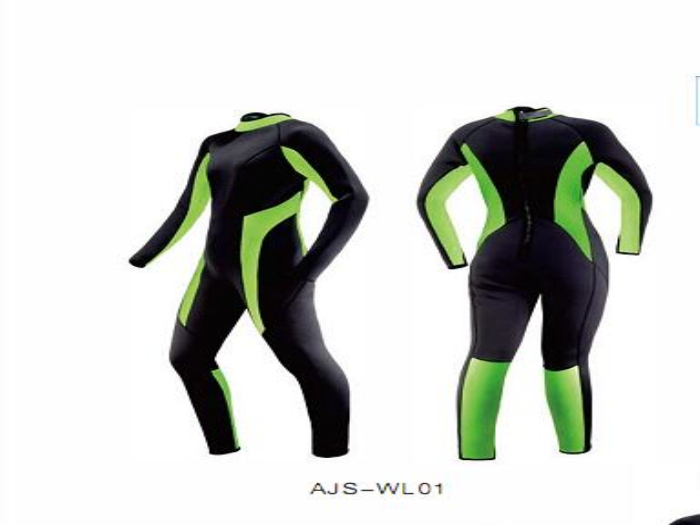 Customized Design Wetsuits--Full Suits For Women
